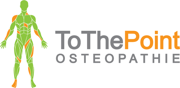 ToThePoint Osteopathie